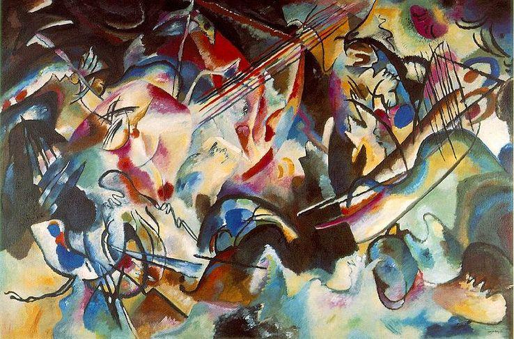 Kandinsky composition_6