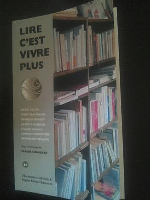 Lire c'est vivre plus